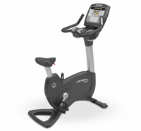 Велотренажер Life Fitness Platinum Club Series Upright Achieve