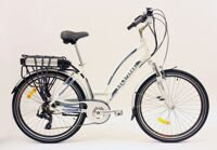 "Электровелосипед Alpine E-Bike 900 26"" 250Вт."