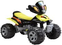 Электромобиль Barty Quad Bike