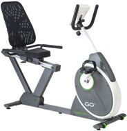Велоэргометр Tunturi GO Recumbent Bike 70