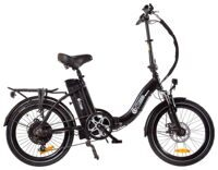 Электровелосипед Eltreco Wave 500W Spoke (2016)