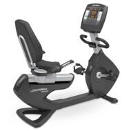 Велотренажер Life Fitness Platinum Club Series Recumbent Achieve