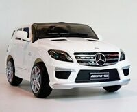 Электромобиль Barty Mercedes Benz ML63 AMG