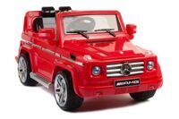 Электромобиль Kids Cars Mersedes Benz G55 AMG