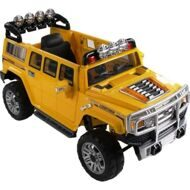 Электромобиль Joy Automatic Hummer H3 - JJ255