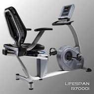 Велоэргометр LifeSpan R7000i