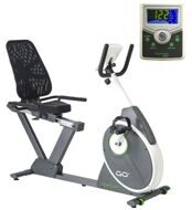 Велоэргометр Tunturi GO Recumbent Bike 50