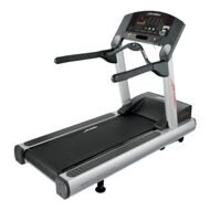 Беговая дорожка Life Fitness Club Series Treadmill