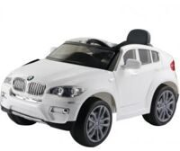 Электромобиль Barty BMW X6