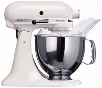 Миксер стационарный KitchenAid 5KSM150PSEWH