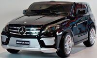 Электромобиль Joy Automatic Mercedes-Benz ML63