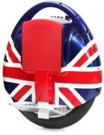 Моноколесо Hoverbot S-3BL British flag